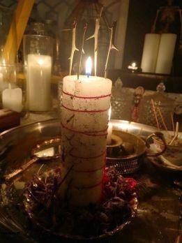 New York City voodoo love spells
