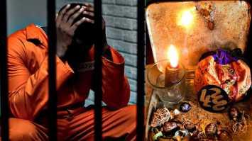 Get out of jail voodoo spells