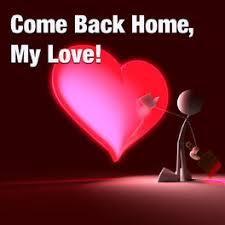 Get your lover back