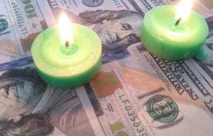 Magic Money spells in Bend-Oregon