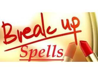 Glendale break up spells