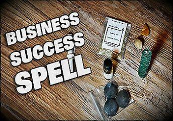 Austin business spells
