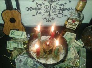 Belleville money magic spells
