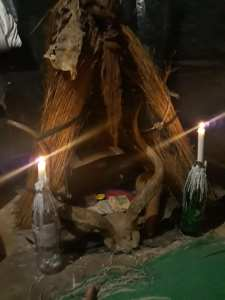 Powerful wiccan rituals