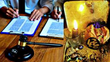 Stop divorce voodoo spells