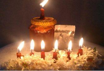 San Fernando candle spells