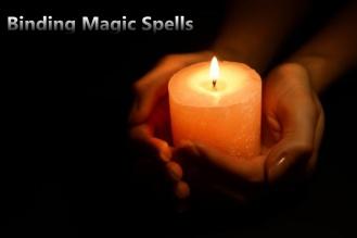 Anchorage soul binding spells