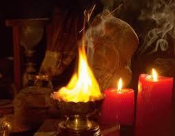 Toledo witchcraft love spells